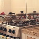 Cozinha fofa (True-Luv)