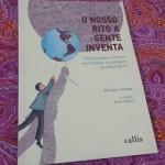 Livro – O Nosso Rito A Gente Inventa