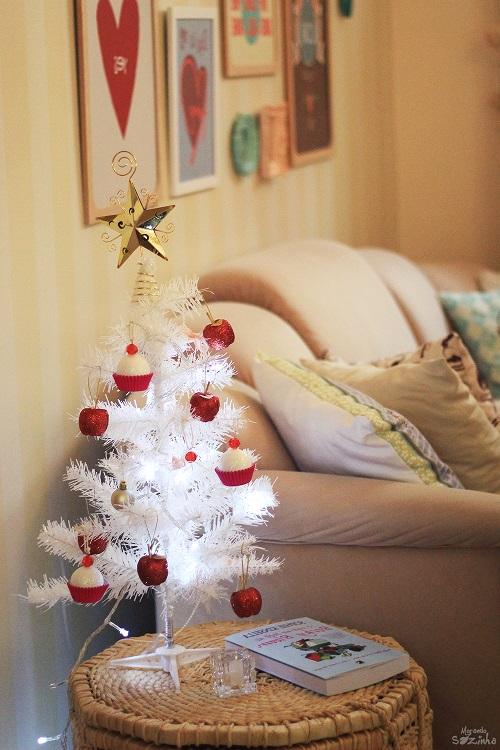 Árvore de Natal - Franciele