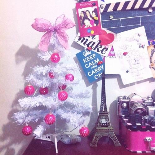 Árvore de Natal - Ana Lídia