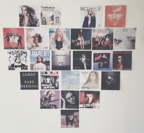 encarte cds