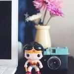 Desktop Simples da Paula (Não Provoque)