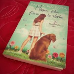 Livro: Minha vida fora de série
