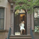 Sex and the City – O Apartamento de Carrie Bradshaw