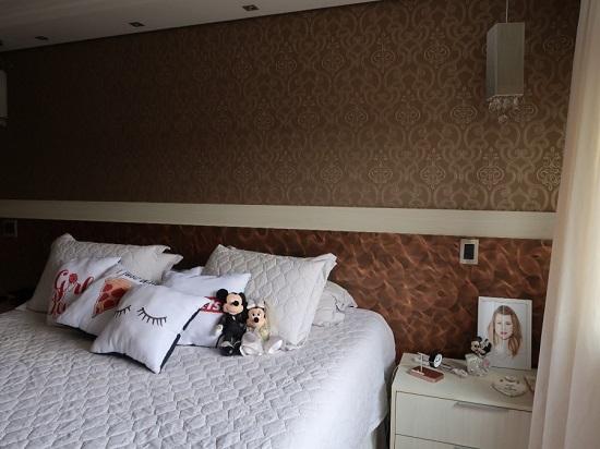 Reforma quarto de casal