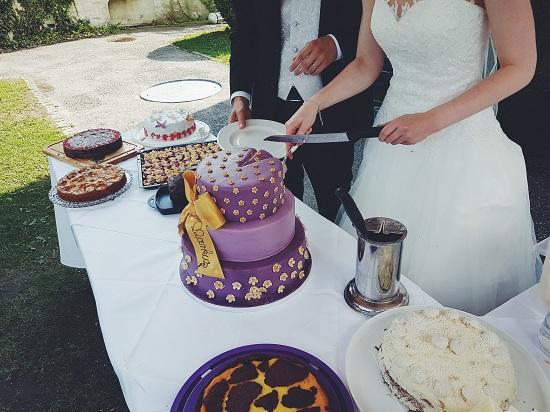 Economize na decoração do casamento