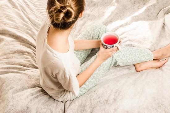 Pijamas para inverno
