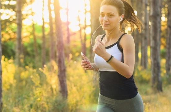 Roupa para exercícios
