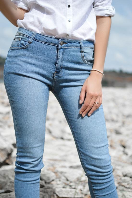Com o que usar calça montaria?