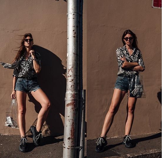 Looks jeans para o verão