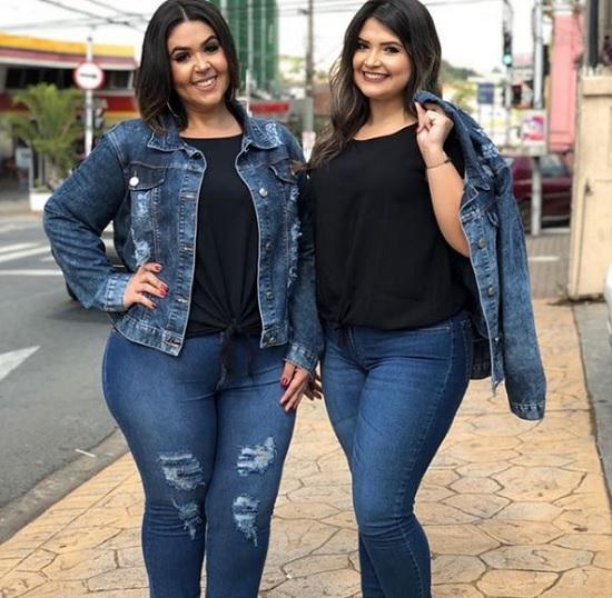 Escolhendo a roupa certa para valorizar seu corpo – Distrito Moda