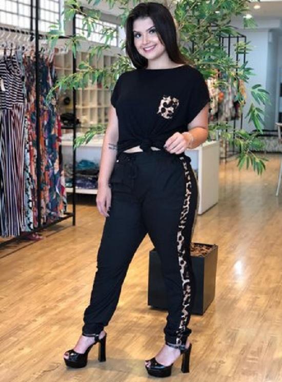 O que observar antes de comprar calça plus size – Distrito Moda