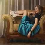 Sapatos e vestidos: Clássico e na moda