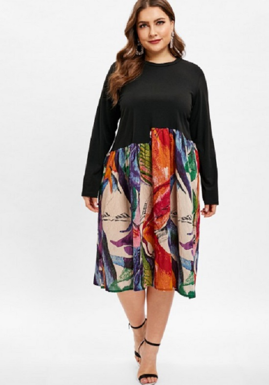 Moda Plus Size – Zaful