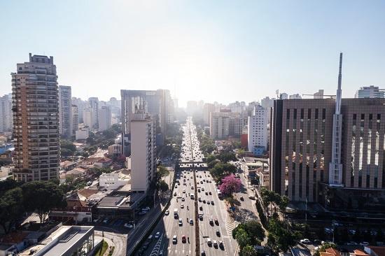 4 lugares incríveis para morar em São Paulo