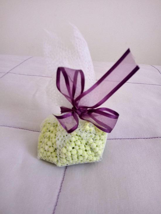 Presenteie com sabonetes artesanais