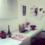 Escritório clean (True Luv)