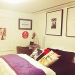 O quarto da Bruna Hazin (As tendências da minha vida)