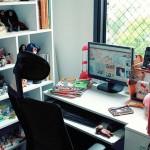 Escritório da Lia Camargo (Just Lia)
