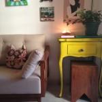 Sala Charmosa (Casa de Colorir)