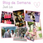Blog da semana: Just Lia