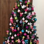Árvore de Natal das Blogueiras