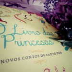 Livro:  O Livro das Princesas