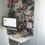 O novo escritório da Bruna (Depois dos Quinze)