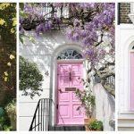 Magdalena e sua paixão por portas e janelas
