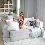Nova sala e home office – Lia Camargo