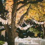 Como economizar na decoração para casamentos