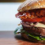 Como fazer hamburguer artesanal