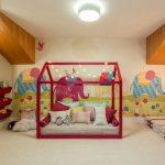 5 Tendências para a decoração infantil